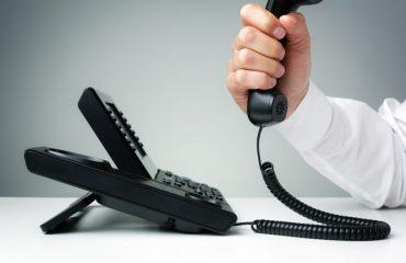 Phone hand set