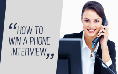 10 Tips For Improving Your Phone Interviews