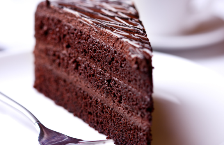 Does My LinkedIn Profile Need To Be Completed? Does Chocolate Cake Need Icing?